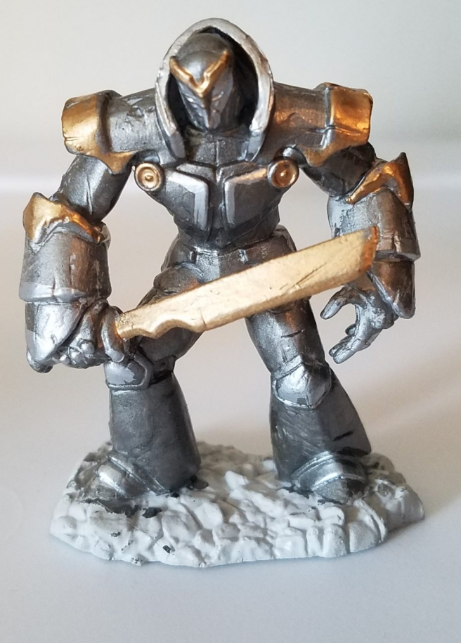 Iron Golem mini
